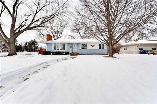 Photo of 10142 Dupont Avenue S, Bloomington, MN 55431 (MLS # 5699702)