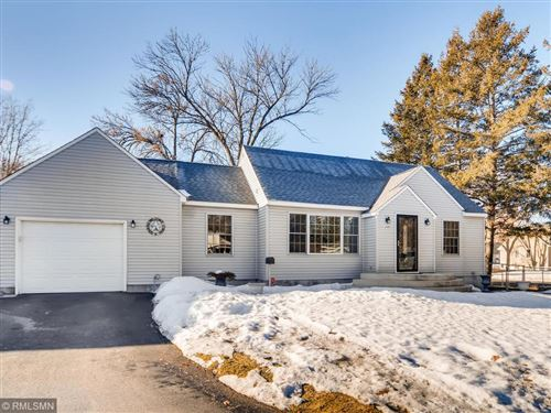 Photo of 200 Panorama Avenue, Fridley, MN 55421 (MLS # 5506704)