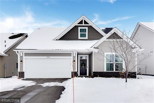 Photo of 19041 Edison Street NW, Elk River, MN 55330 (MLS # 5698704)