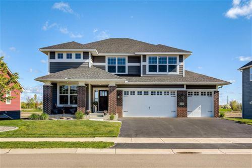 Photo of 15310 Fair Meadows Lane, Maple Grove, MN 55369 (MLS # 5749704)