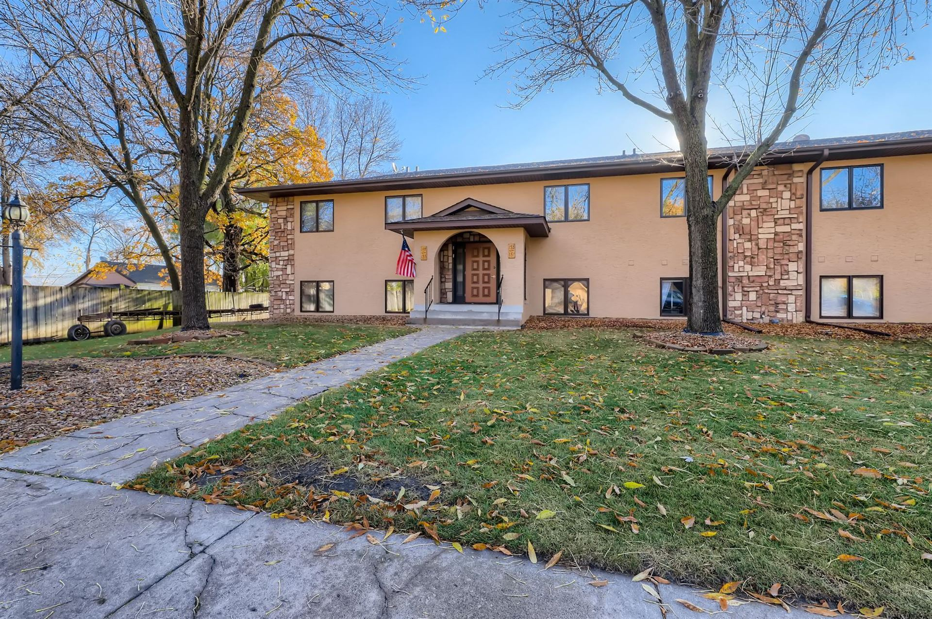 Photo of 151 4th Avenue NE, Forest Lake, MN 55025 (MLS # 6114704)