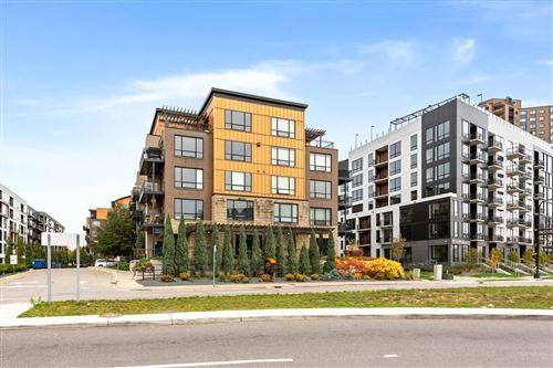 Photo of 3116 W Lake Street #519, Minneapolis, MN 55416 (MLS # 6117705)