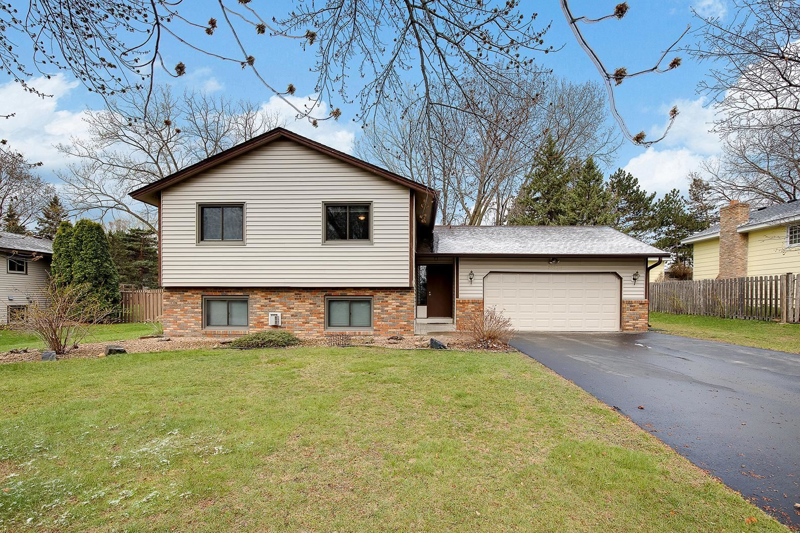 3925 Highland Drive, Shoreview, MN 55126 - MLS#: 5738706