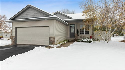 Photo of 828 Winsome Way NW, Isanti, MN 55040 (MLS # 5677707)