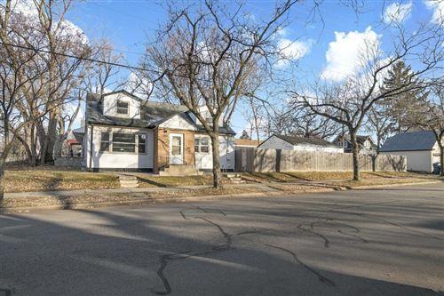 Photo of 3600 Oliver Avenue N, Minneapolis, MN 55412 (MLS # 5688707)