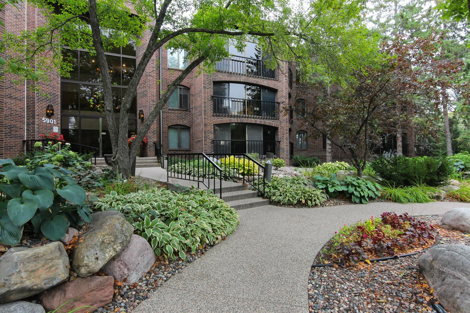 5901 Laurel Avenue #225, Golden Valley, MN 55416 - MLS#: 5708707