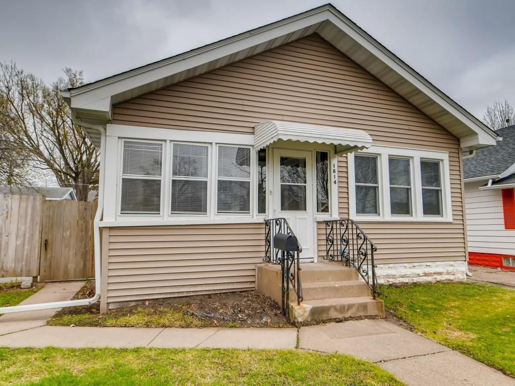 1814 Cottage Avenue E, Saint Paul, MN 55119 - MLS#: 5740707