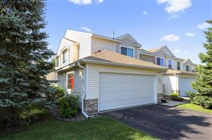 Photo of 1146 100th Drive NE #C, Blaine, MN 55434 (MLS # 5274708)