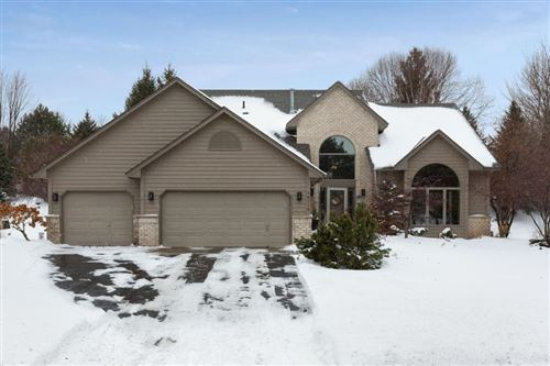 Photo of 16710 Innsbrook Drive, Lakeville, MN 55044 (MLS # 5432708)