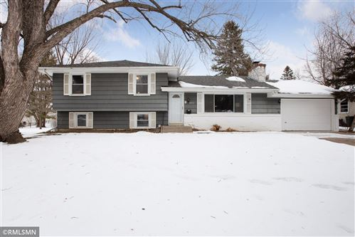 Photo of 4216 Poplar Bridge Road, Bloomington, MN 55437 (MLS # 5704708)