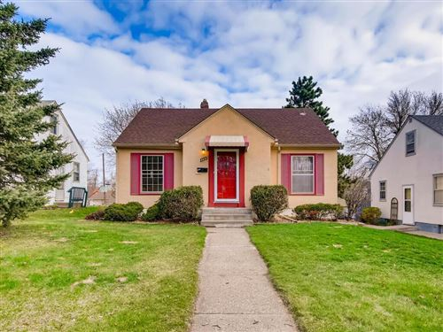 Photo of 1755 4th Street E, Saint Paul, MN 55106 (MLS # 5740708)