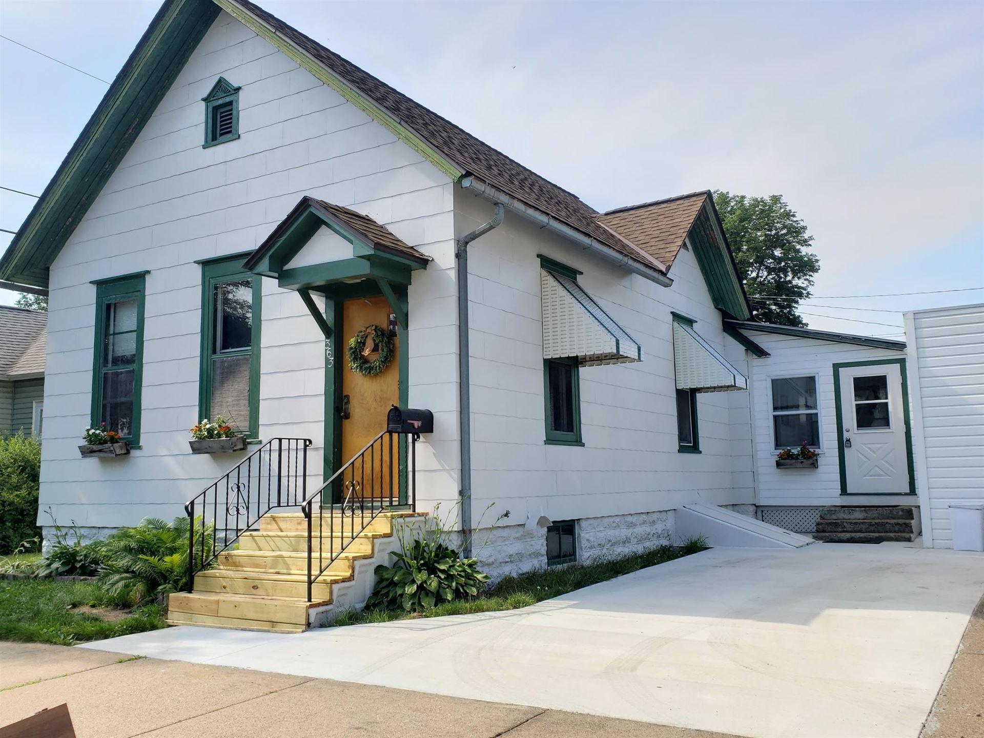 363 W Sarnia Street, Winona, MN 55987 - MLS#: 5618708