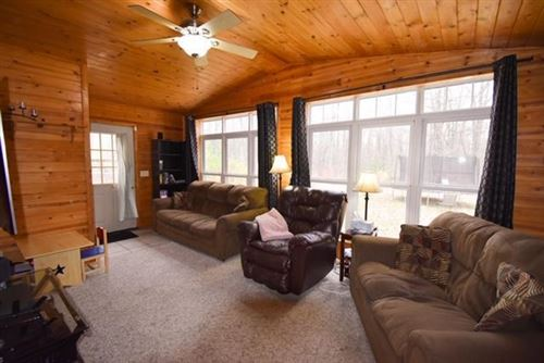 Photo of 26890 Sycamore Road, Hillman, MN 56338 (MLS # 5666709)