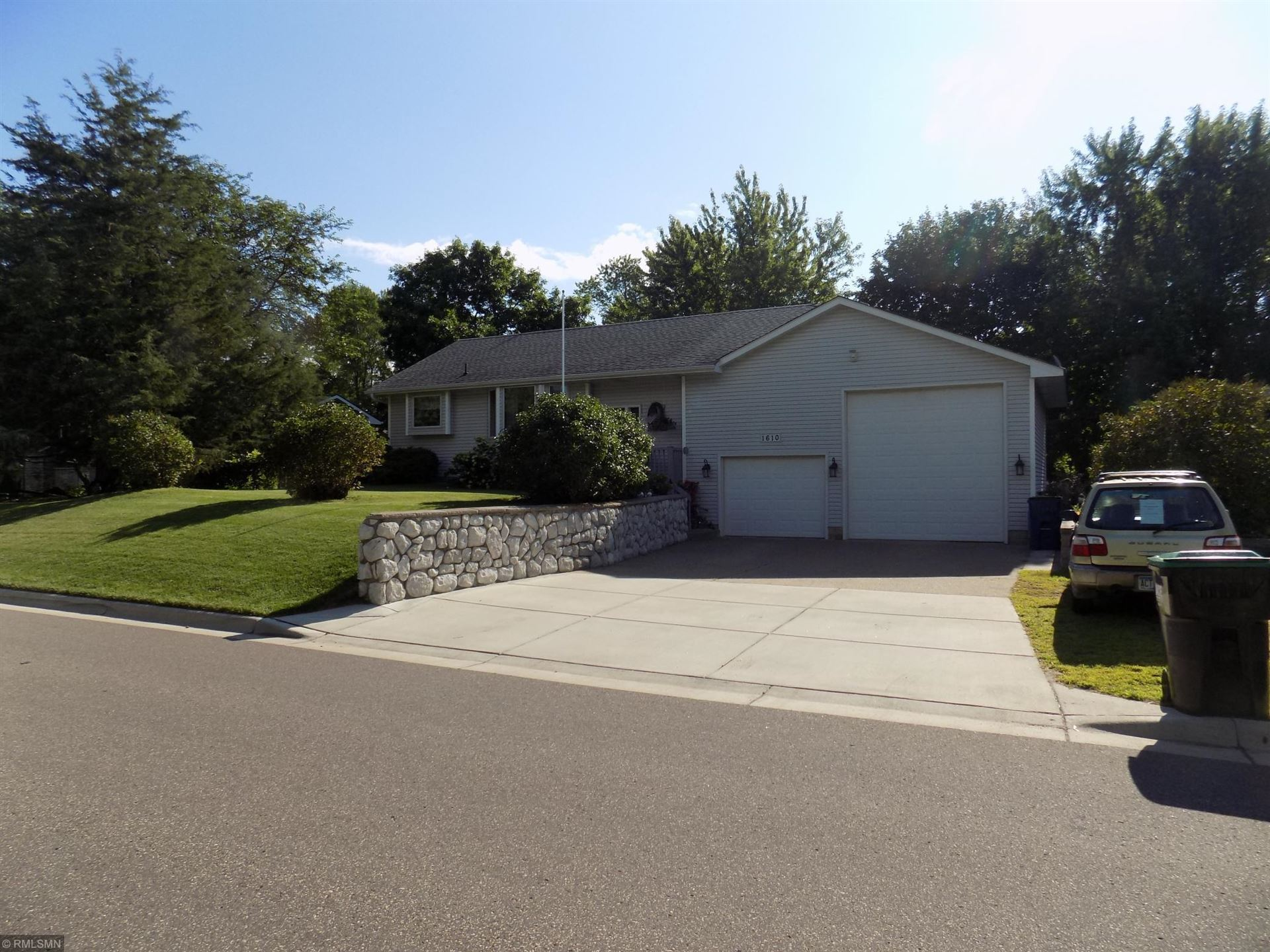 1610 10th Avenue, Anoka, MN 55303 - MLS#: 5635709