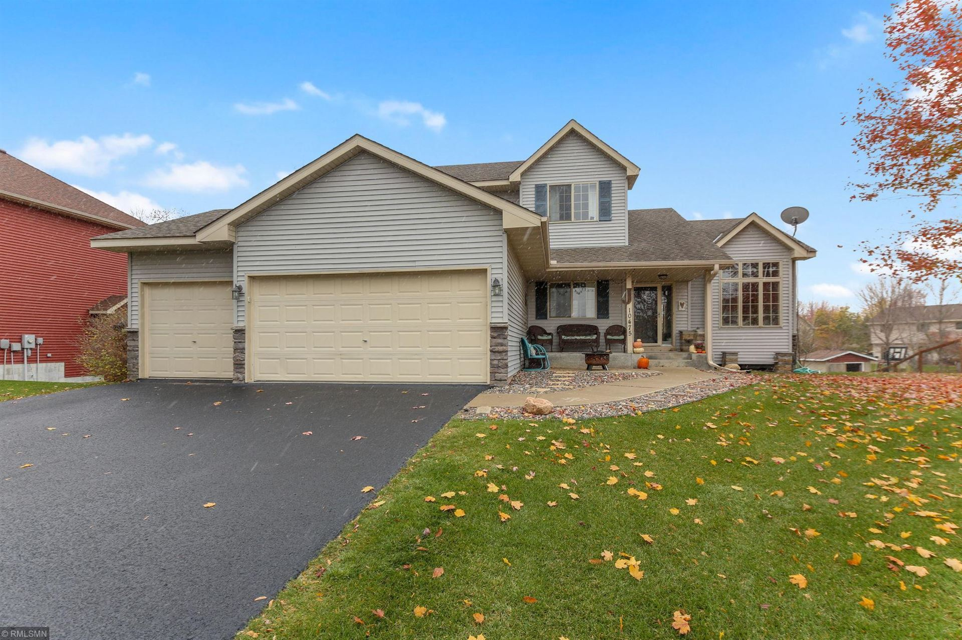 10475 34th Street NE, Saint Michael, MN 55376 - MLS#: 5675709