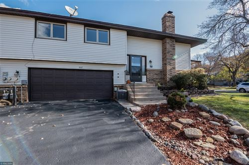 Photo of 1667 Hickory Hill Drive, Eagan, MN 55122 (MLS # 5672710)
