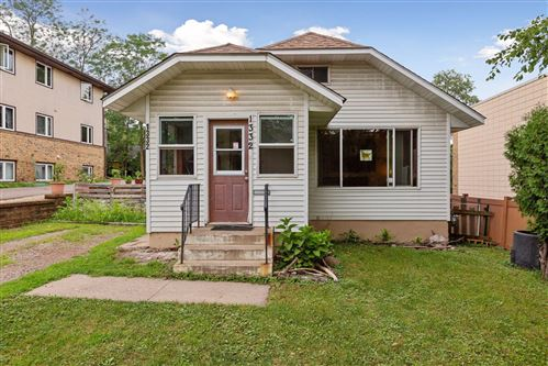Photo of 1332 Jersey Avenue S, Saint Louis Park, MN 55426 (MLS # 5687710)