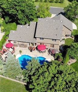 Photo of 16726 Innsbrook Drive, Lakeville, MN 55044 (MLS # 5247711)