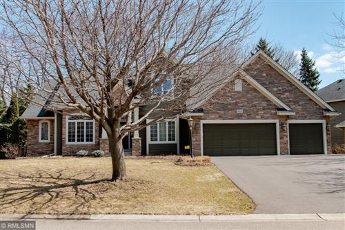 Photo of 1411 Donegal Drive, Woodbury, MN 55125 (MLS # 5540711)