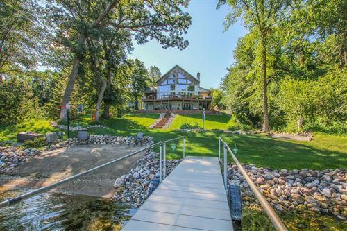 Photo of 943 S Maple Lake Road SE, Glenwood, MN 56334 (MLS # 5635711)