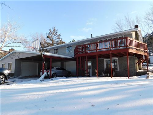 Photo of 170 Little Rock Road NW, Rice, MN 56367 (MLS # 5692711)
