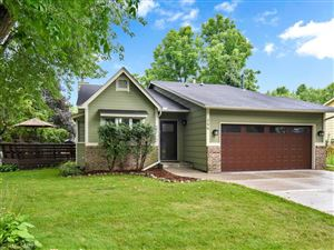 Photo of 296 Oakwood Drive, Shoreview, MN 55126 (MLS # 5278712)