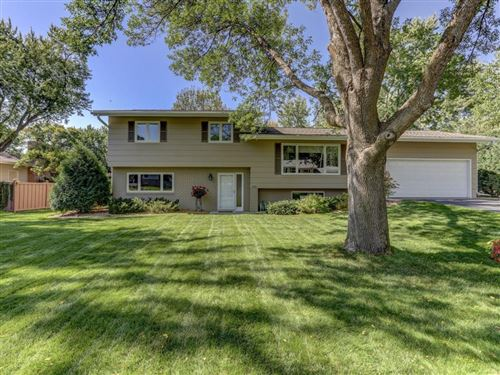 Photo of 205 Kentucky Avenue N, Golden Valley, MN 55427 (MLS # 5483712)