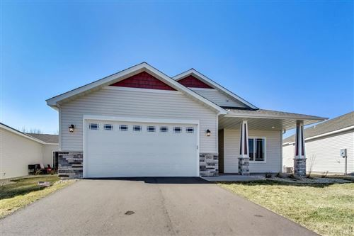 Photo of 13621 Autumn Way, Rogers, MN 55374 (MLS # 5556712)
