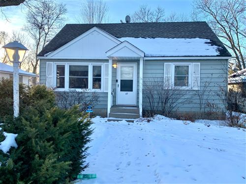Photo of 117 28th Avenue N, Saint Cloud, MN 56303 (MLS # 5703712)