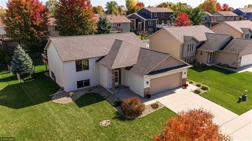 Photo of 614 Forbrook Lane NW, Rochester, MN 55901 (MLS # 5665713)