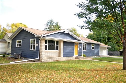 Photo of 624 S 10th Street, Montevideo, MN 56265 (MLS # 5668713)