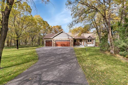 Photo of 105 134th Street NW, Rice, MN 56367 (MLS # 5673713)