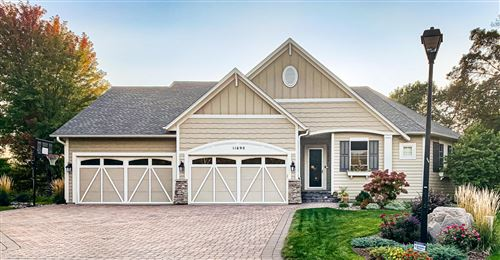 Photo of 11690 Aileron Court, Inver Grove Heights, MN 55077 (MLS # 5734713)