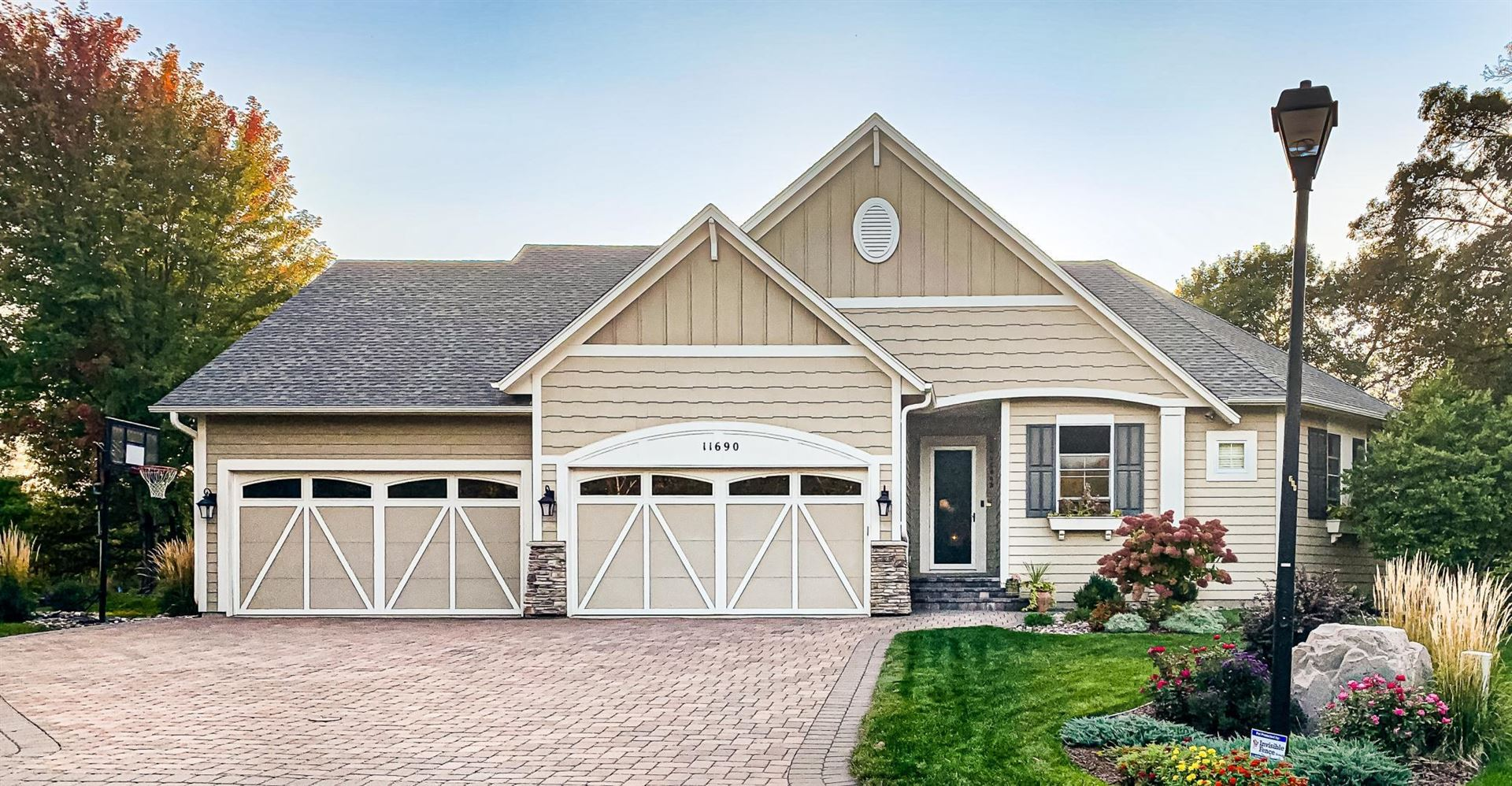 11690 Aileron Court, Inver Grove Heights, MN 55077 - #: 5734713
