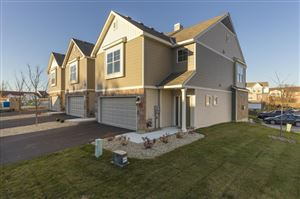Photo of 372 stonewood Place #16, Burnsville, MN 55306 (MLS # 5148714)
