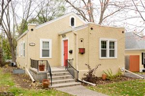 Photo of 288 Griggs Street S, Saint Paul, MN 55105 (MLS # 5326715)