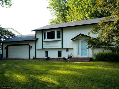 Photo of 2617 Louisa Avenue, Mounds View, MN 55112 (MLS # 6001716)