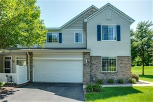 Photo of 774 Maple Hills Drive #F, Maplewood, MN 55117 (MLS # 5271717)