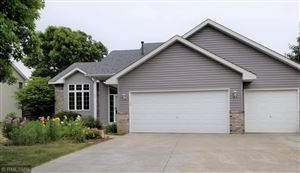 Photo of 9239 Telford Bay, Brooklyn Park, MN 55443 (MLS # 5246718)