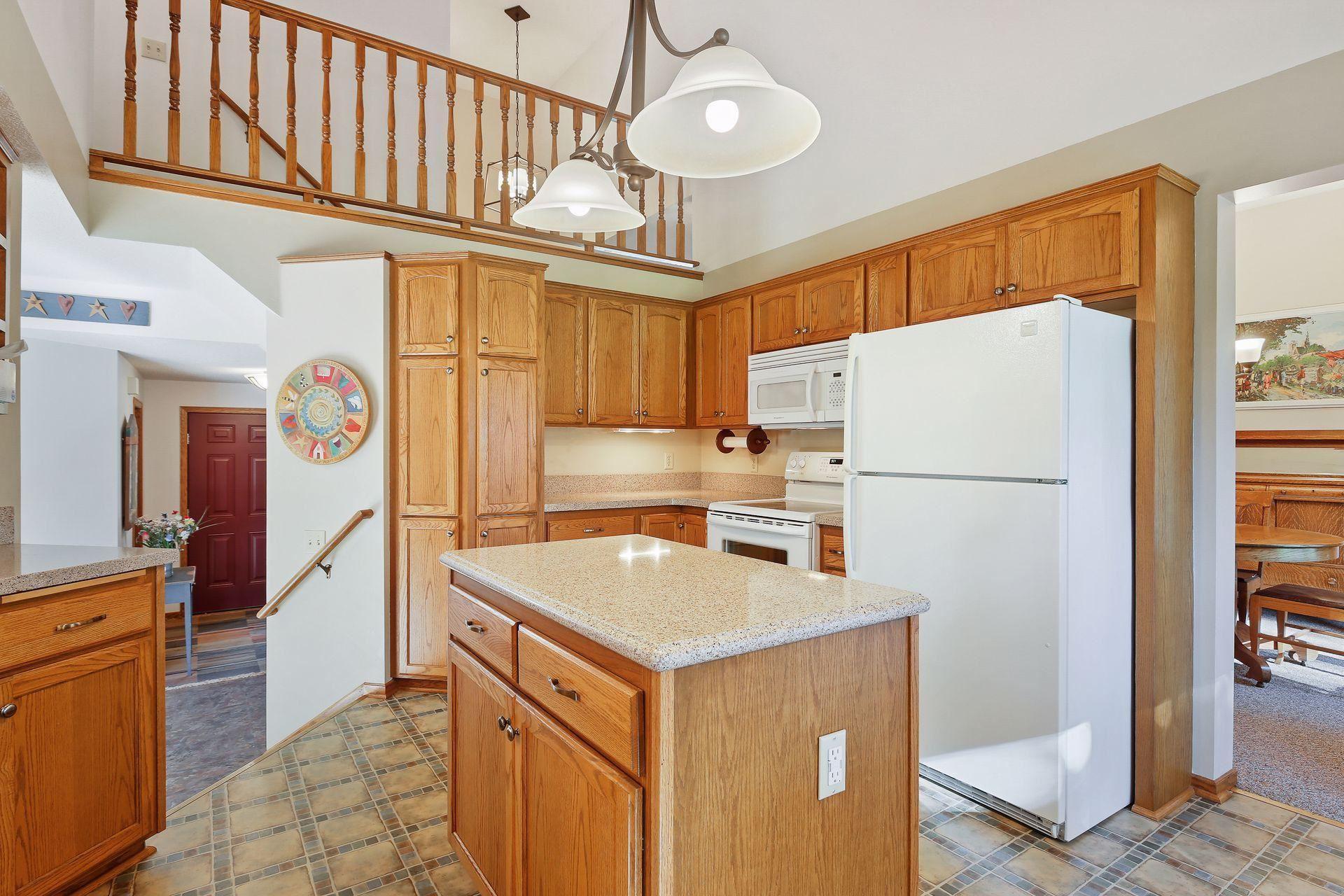 Photo of 15500 Danbury Avenue W, Rosemount, MN 55068 (MLS # 6091718)