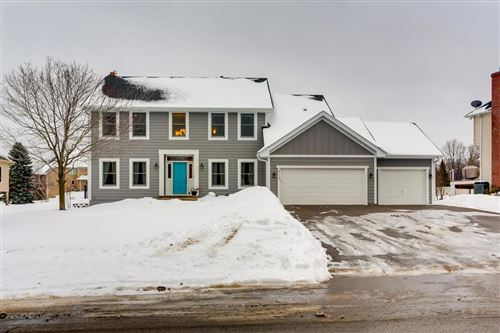 Photo of 18115 34th Avenue N, Plymouth, MN 55447 (MLS # 5351719)
