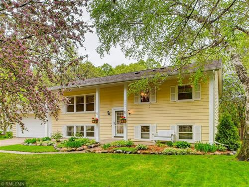 Photo of 7993 Greenwood Drive, Mounds View, MN 55112 (MLS # 5572719)
