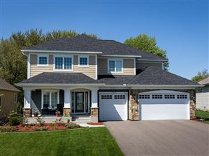 Photo of 11406 Sandcastle Drive, Woodbury, MN 55129 (MLS # 5261720)