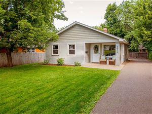 Photo of 4906 Old Cedar Lake Road, Saint Louis Park, MN 55416 (MLS # 5268720)