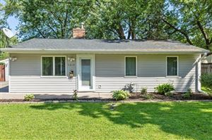 Photo of 5214 Greatview Avenue, Brooklyn Center, MN 55429 (MLS # 5284720)