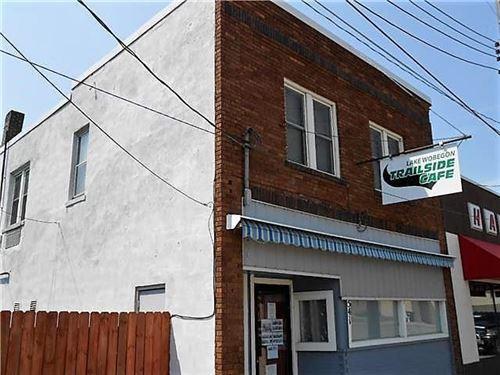 Photo of 541 Main Street, Holdingford, MN 56340 (MLS # 5637720)