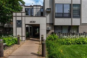 Photo of 4530 Park Commons Drive #304, Saint Louis Park, MN 55416 (MLS # 5270721)