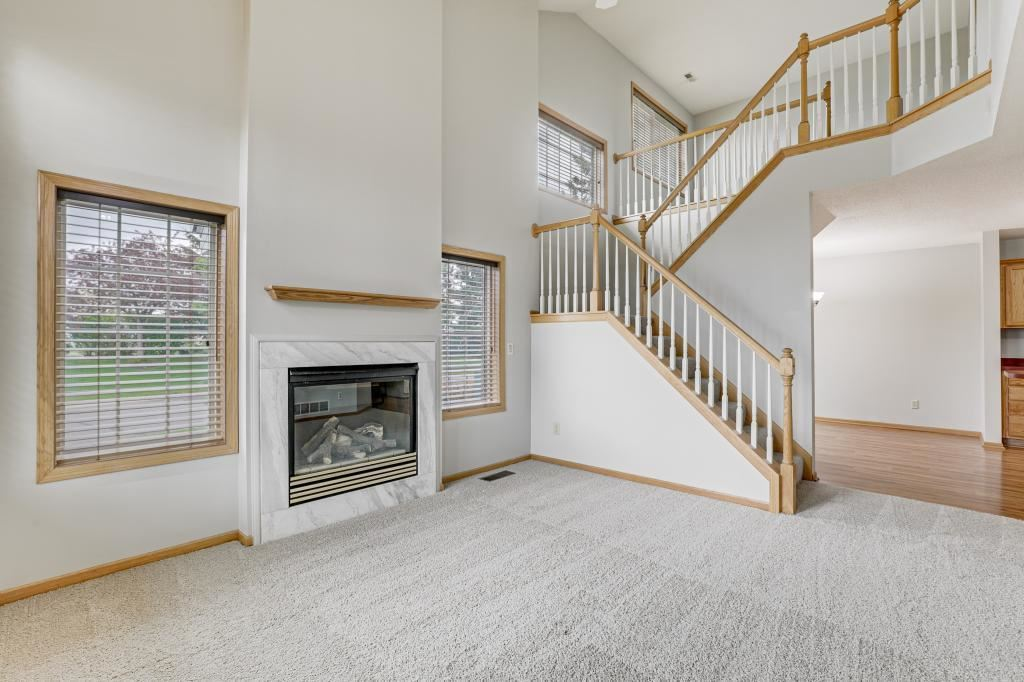 12452 Johnson Street NE, Blaine, MN 55434 - #: 5561721