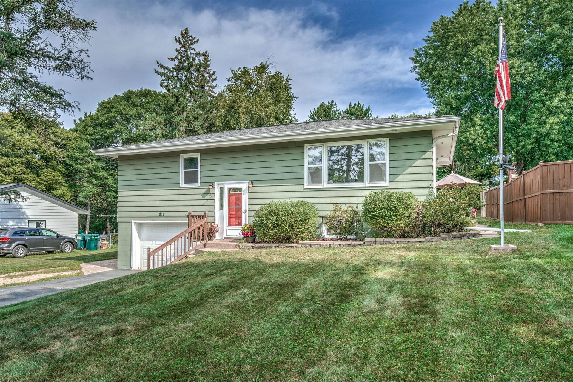 1011 Saint Croix Street N, North Hudson, WI 54016 - MLS#: 5644721