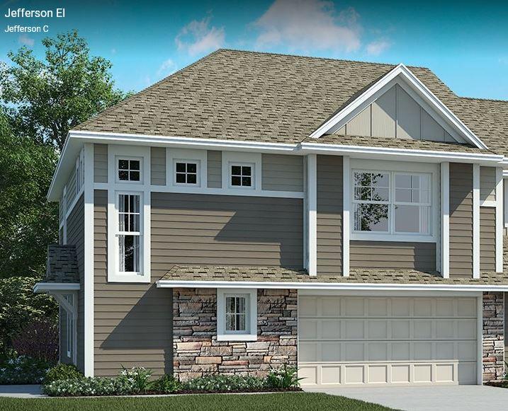 404 Locke Point Drive NE, Fridley, MN 55432 - MLS#: 5753721